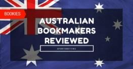 Bookmakers in Australia