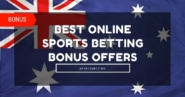 Best Online Sports Betting Bonus Offers & Promotions