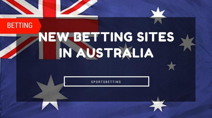 online betting sites australia flag