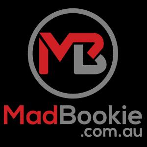 madbookie review logo