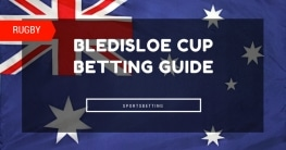 Bledisloe Cup Betting Guide