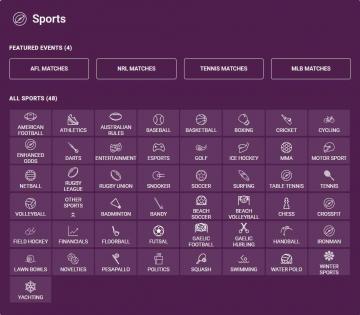 beteasy all sports