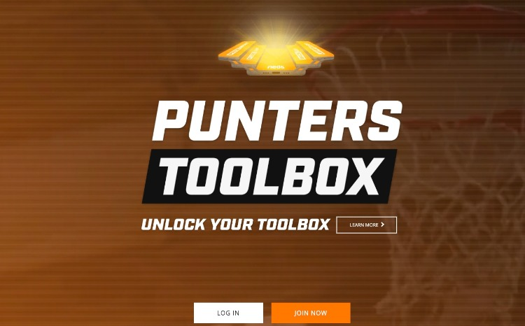 neds toolbox for betting sign up