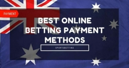 online betting payment methods