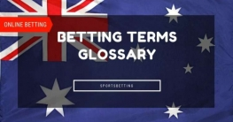 betting terms glossary