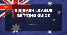 big bash league betting guide