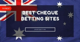 cheque betting sites
