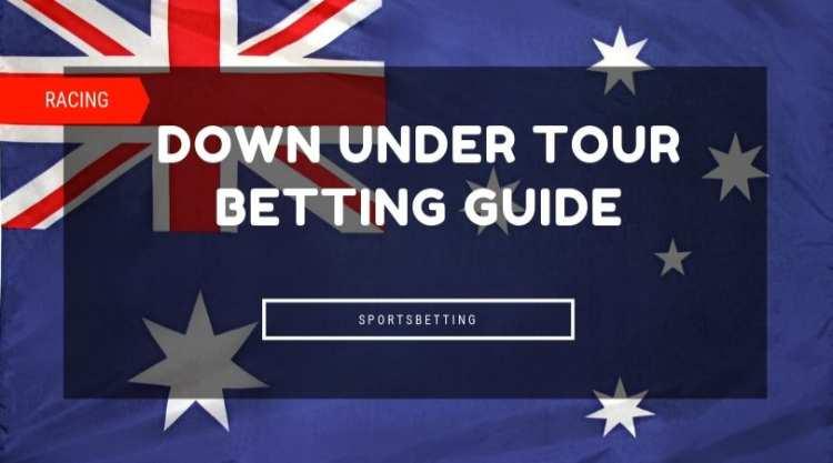 Tour down under oddschecker betting steelers vs titans betting prediction site