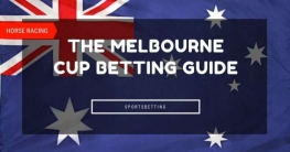 melbourne cup betting guide