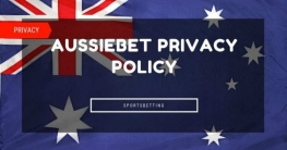 aussiebet privacy policy