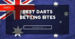 best darts betting sites