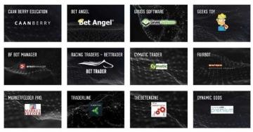betting betfair features