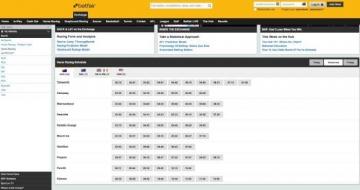 betfair horse racing betting