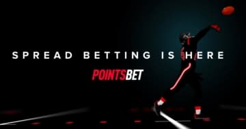 pointsbet spread betting