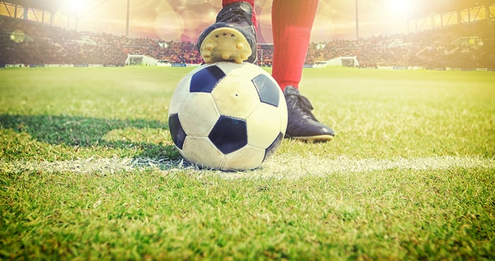 Soccer A-League Australia