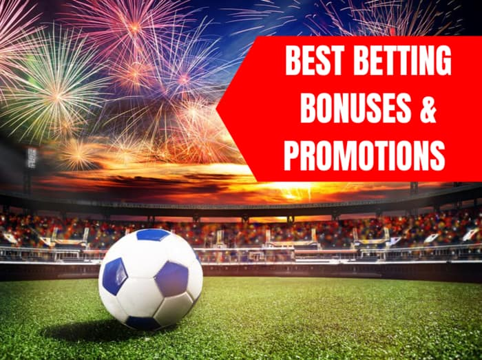 best betting promotions