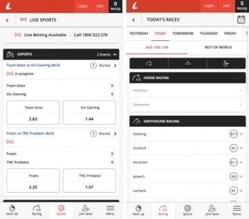ladbrokes mobile sportsbook