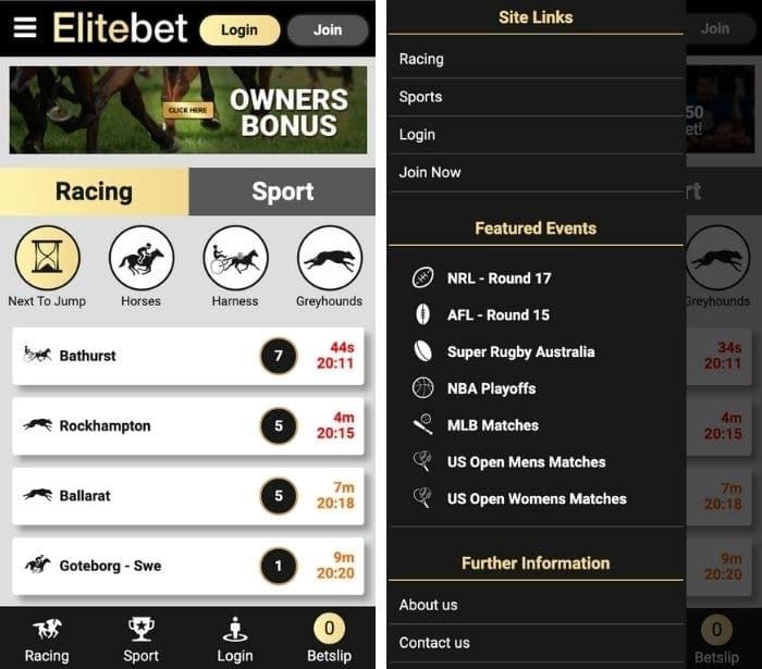 elitebet app