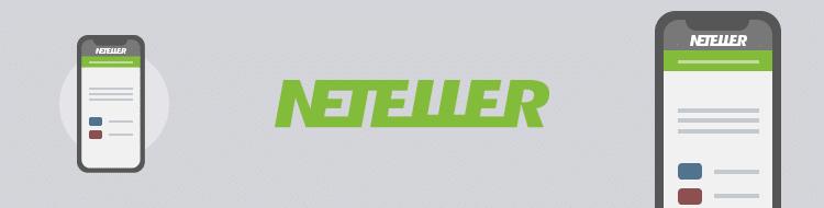 neteller company info