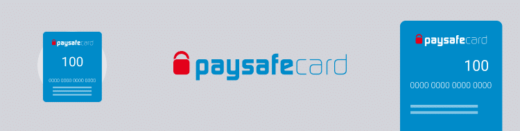 paysafecard company info