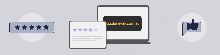 bookmaker.com.au banner