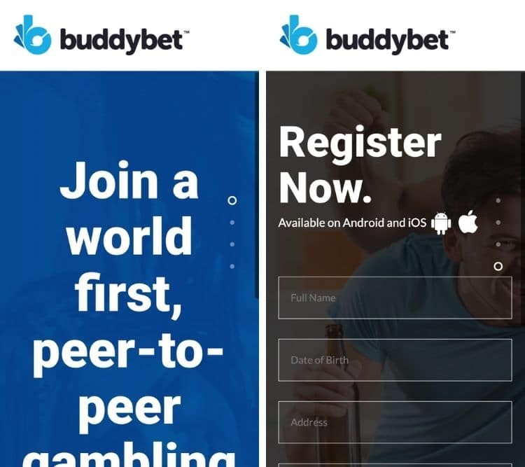 buddybet app