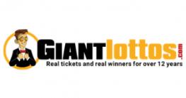 giant lottos logo
